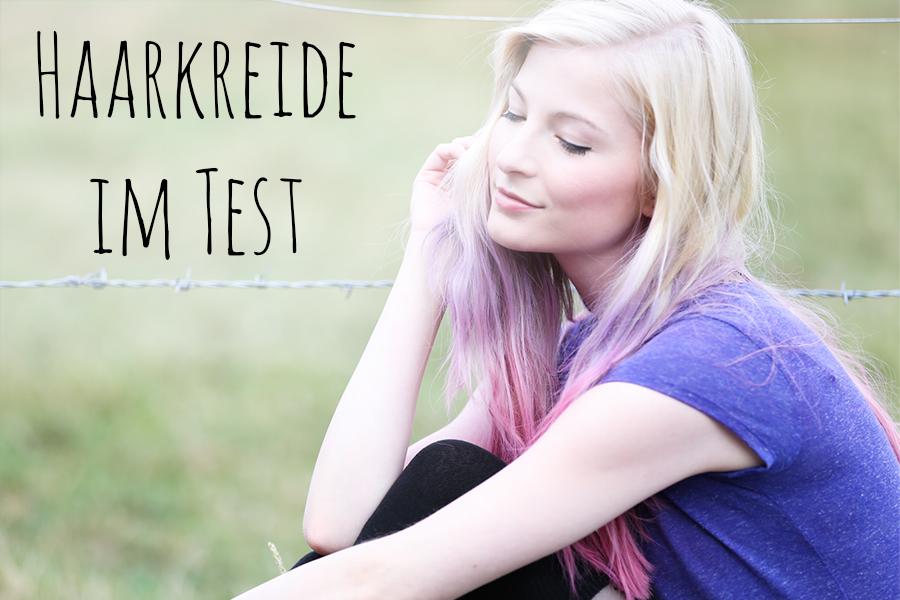 Haarkreide Test