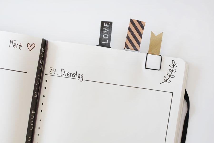 ᐅ Kalender Und Notizbücher Gestalten